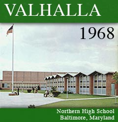 Northern High 1968